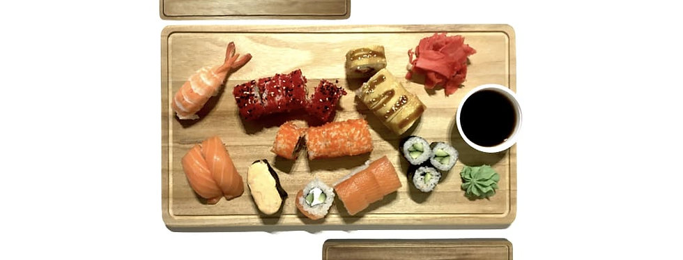 Набор для суши / роллов.