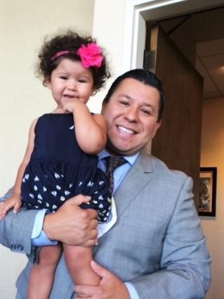 Holiday Open House with Assemblyman Eduardo Garcia