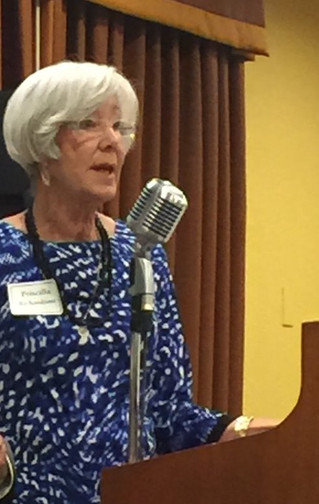 Democrats of the Desert President Priscilla Richardson Appointed As Regional Electoral College Repre