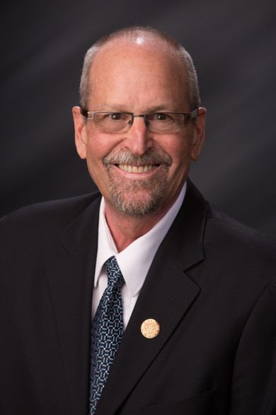 Democrats of the Desert Welcome Thomas Davis, Chief Planning and Development Officer for Agua Calien