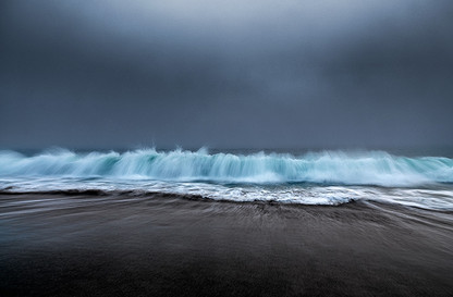 SEASCAPE #1 by Antti Viitala