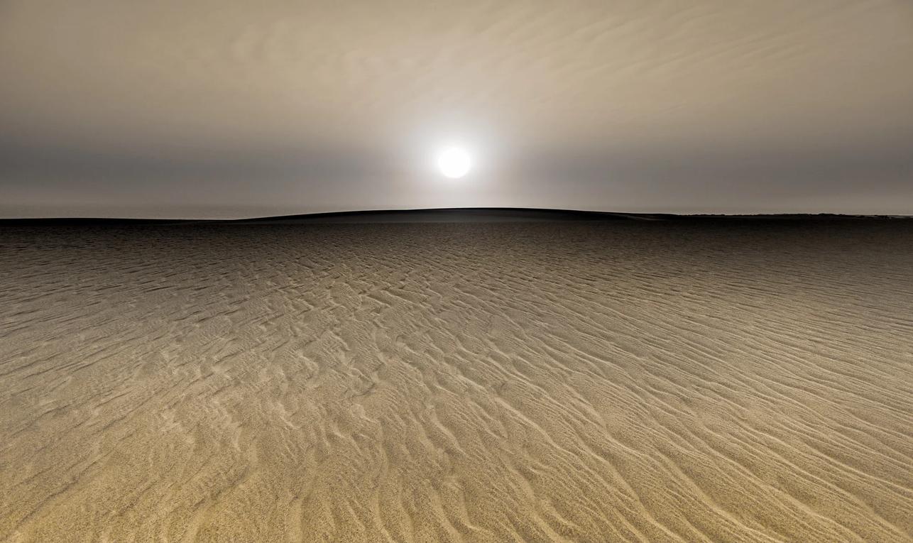 Desert Strom | Ed 20 | Peter Corbett
