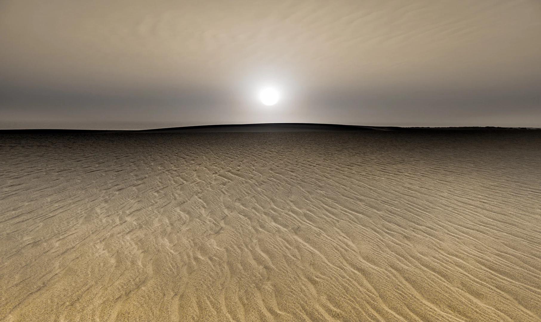 Desert Strom   Ed 20   Peter Corbett