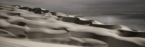 SANDS OF TIME by Koos van der Lende