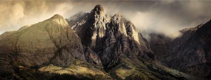 Majestic Peak | Martin Osner