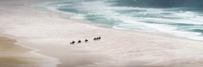 LONG BEACH MIRAGE PANORAMIC