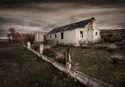 Abandoned No.27 | Martin Osner | Ltd Ed (35)