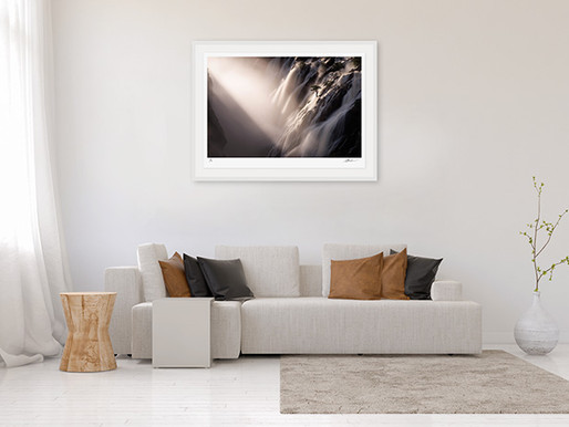 CONSIDERING PHOTOGRAPHY FOR YOUR WALL?