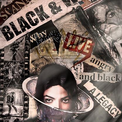 Kings & Queens - MJ | Martin Osner