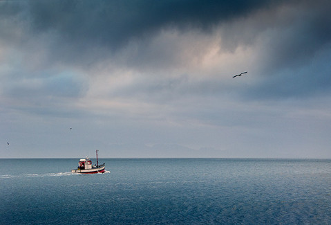 CLASSIC CAPE TOWN | CALM BEFORE by Martin Osner