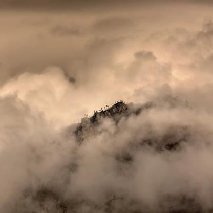 Ethereal Peak | Samantha Lee Osner | Limited Edition (25)