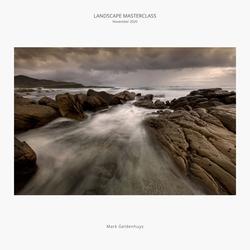 Landscape Photograph by Mark Geldenhuys