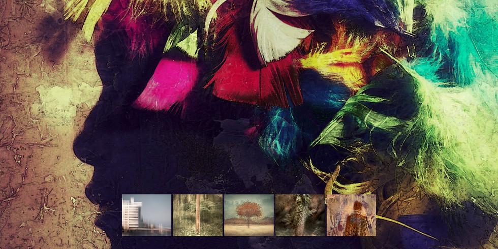 Feathers, Fantasy & Façades