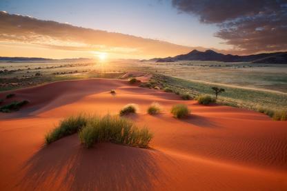 Namib rand 2011 | Hougaard Malan | Limited Edition (8)
