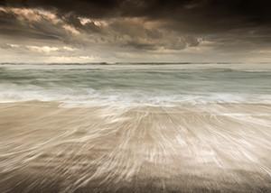 Seascapes on Eden | Martin Osner