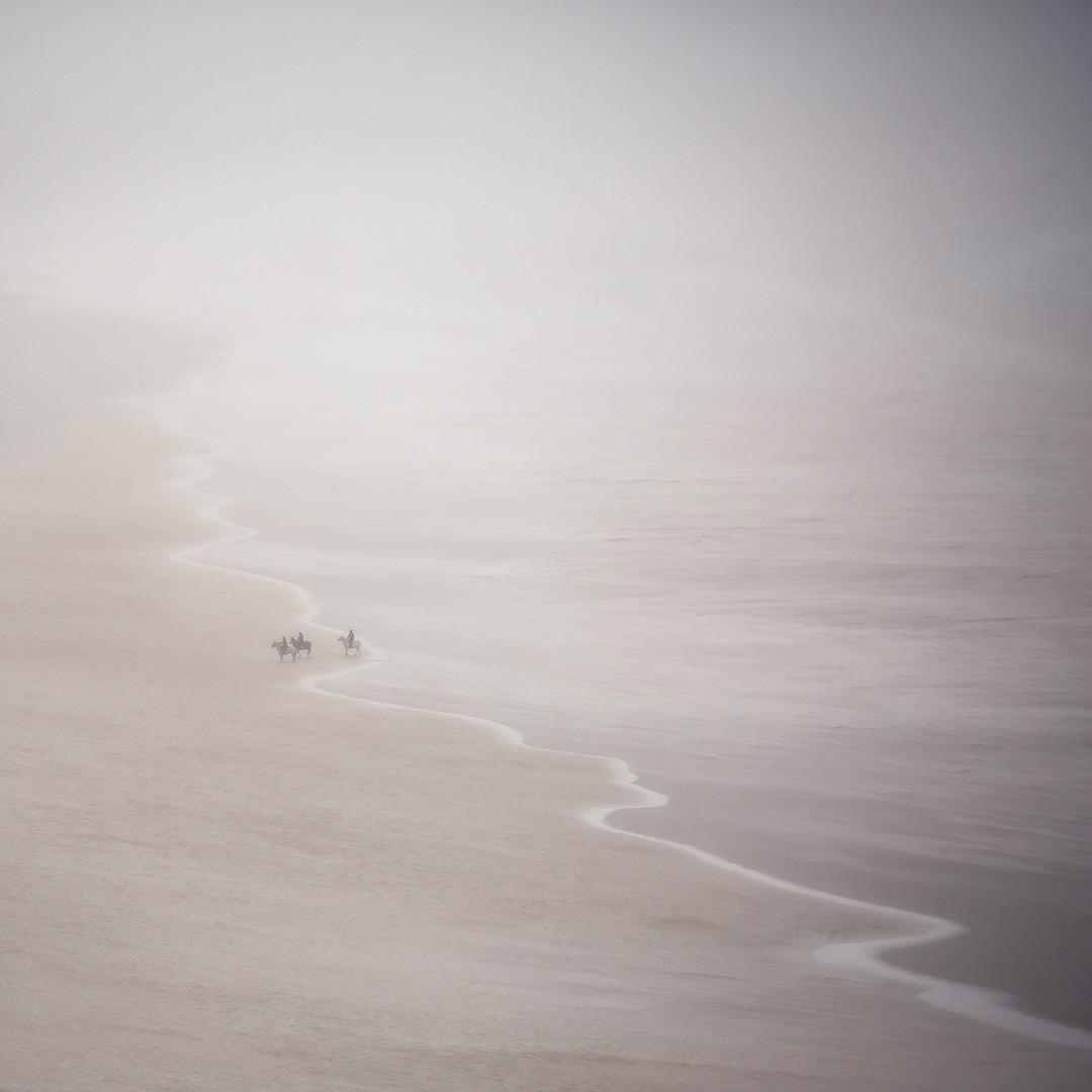 LONG BEACH MIRAGE