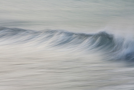 MAJESTIC FLOW #4 by Martin Osner