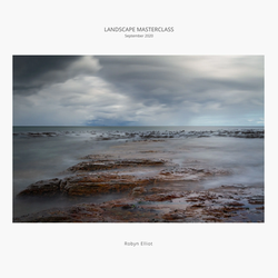 Landscape Photograph by Robyn Elliot