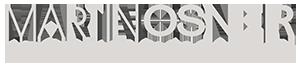 Martin Osner Photography School Logo