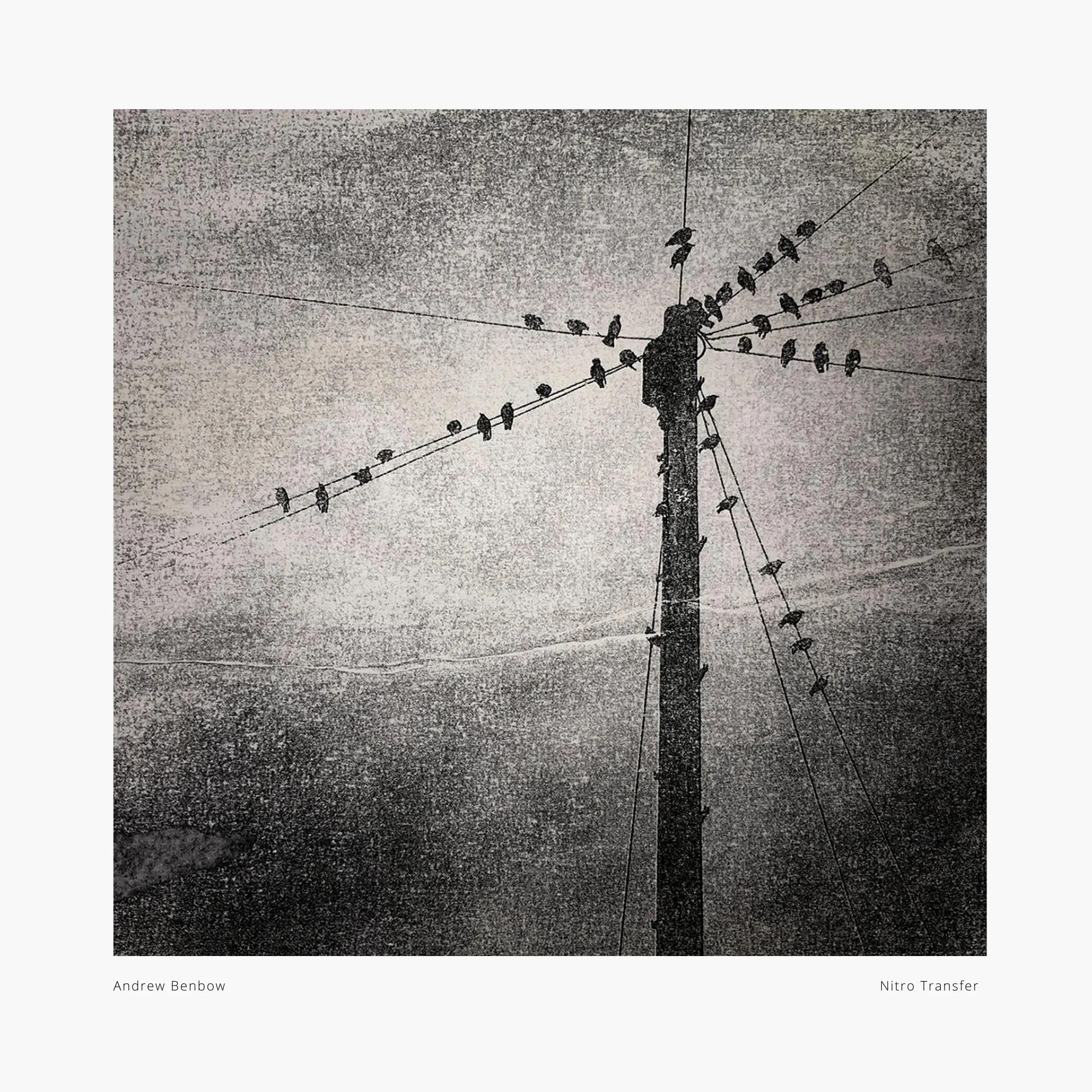 Andrew Benbow | UK