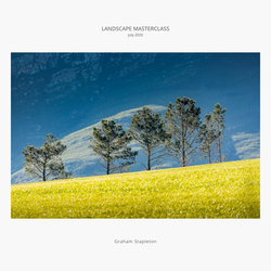 Landscape Photograph by Graham Stapleton