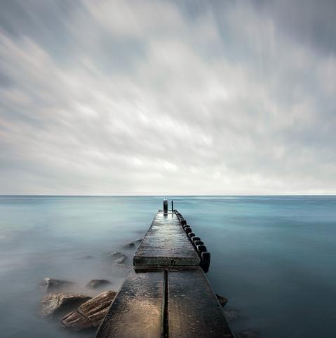 ETERNITY #11  by Samantha Lee Osner