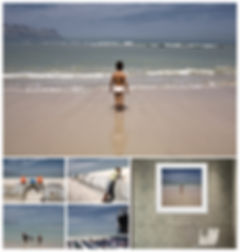 SEASIDE FANTASY ART PHOTOGRAPHY GALLERY