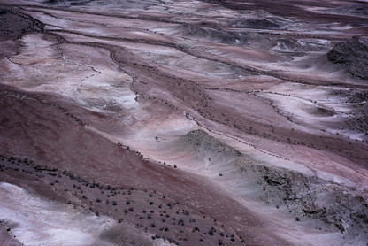 DESERT PATTERN #4 by Hougaard Malan