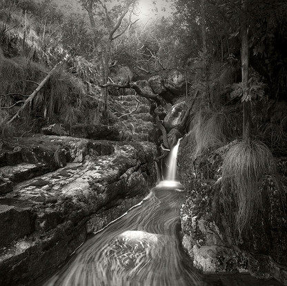 CLASSIC BW SERIES | ORANGE KLOOF by Martin Osner