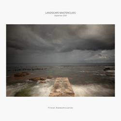 Seascape Capture by Tristan Niewodniczanski