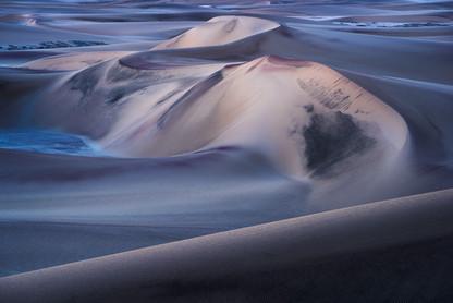 DESERT PATTERN #1 by Hougaard Malan