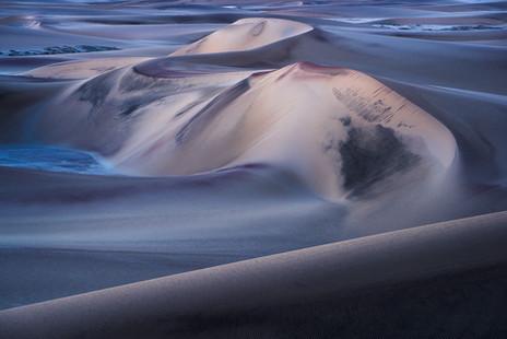 DESERT PATTERN #1