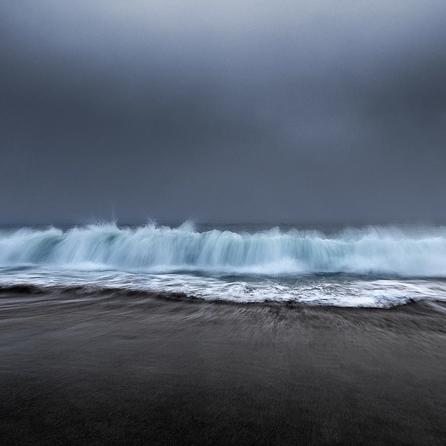 Seascape #1 | Antti Viitala