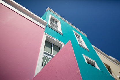 BO KAAP   CANDY by Martin Osner
