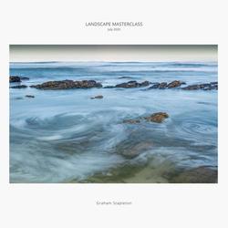 Seascape Photograph by Graham Stapleton