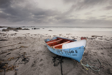 BEACHED #1 by Martin Osner
