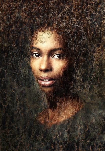 AFRICAN QUEEN #2