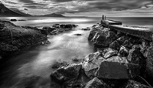 Atlantic Mood | Peter Corbett