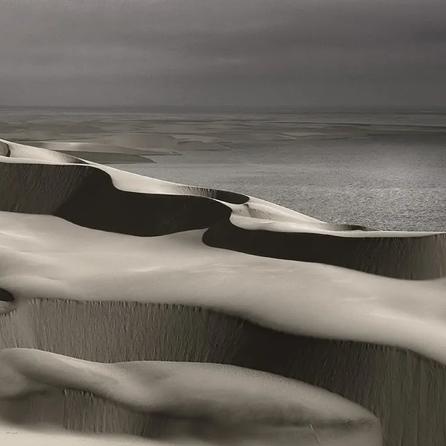 Sands of time | Koos van der Lende
