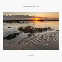 Seascape Photograph by Heinz Maier