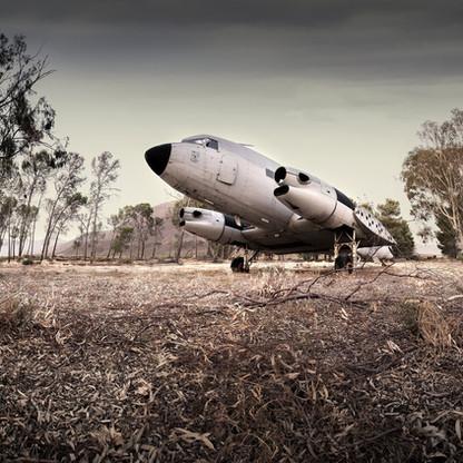 Abandoned No.29 | Martin Osner | Ltd Ed (35)