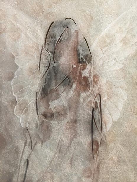 SERAPH by Martin Osner