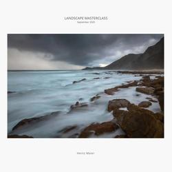 Landscape Photograph by Heinz Maier