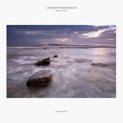 Landscape Photograph by Alan Mason