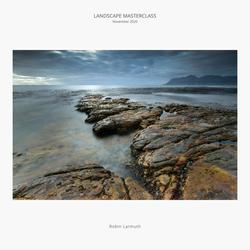 Landscape Photograph by Robin Larmuth