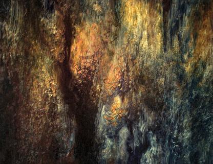 Secret in Eden No.2 | Martin Osner | Limited Edition (10)