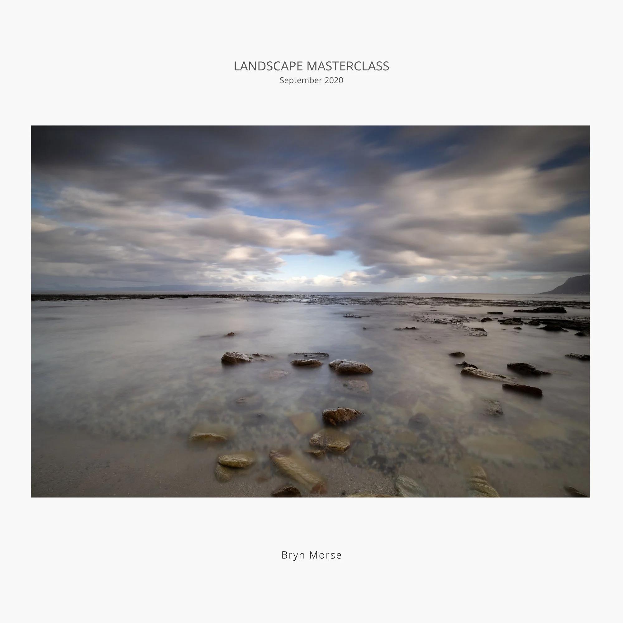 Landscape Photograph by Bryn Morse
