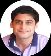 Aman Chandra - stress management coach