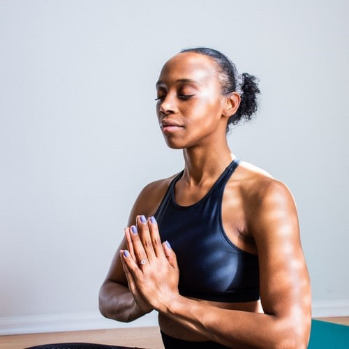 Mindfulness alone can teach you the art of how to build self confidence