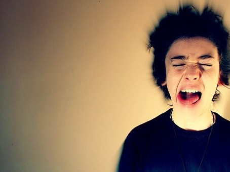 Anger Management - Control Your Anger before it Controls You!